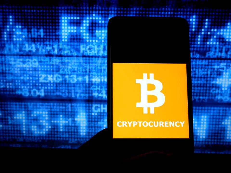 Bitcoin vs binary options